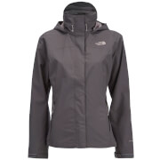 The North Face Women's Sangro Jacket - Rabbit Grey