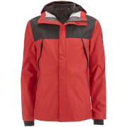 The North Face Men's 1990 Mountain Triclimate Jacket - Red Dark Heather