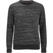 Sweatshirt Produkt pour Homme -Noir