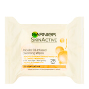 Garnier Micellar Oil-Infused Wipes