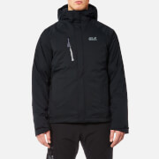 Jack Wolfskin Men's Troposphere Jacket - Black
