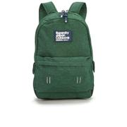 Superdry Men's Real Montana Bag - Bistro Green