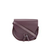 The Cambridge Satchel Company Women's The Tassle Cross Body Bag - Damson