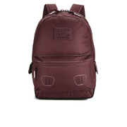Superdry Men's True Montana Backpack - Port