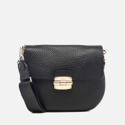 Furla Women's Club Cross Body Bag - Black