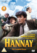 Hannay - The Complete Series
