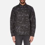 Cheap Monday Men's Overshirt Jacket - Dark Grey