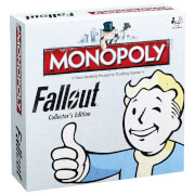Monopoly - Fallout Edition