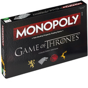 Monopoly - Édition Game of Thrones