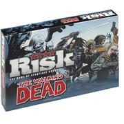 Risk - Walking Dead