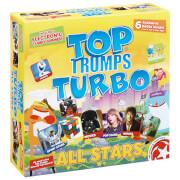 Top Trumps Turbo - All Stars