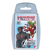 Top Trumps Specials - Avengers Assemble
