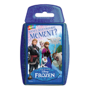Top Trumps Specials - Frozen Moments