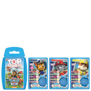 Top Trumps Specials - Paw Patrol