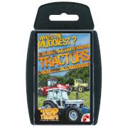 Top Trumps Specials - Tractors