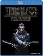 Final Fantasy: XV Kingsglaive