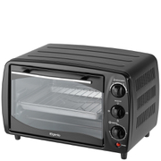 Elgento E14026 16L Mini Oven - Black