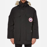 Canada Goose Men's Expedition Parka - Black