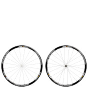 Veltec Speed AS Disc Clincher Wheelset