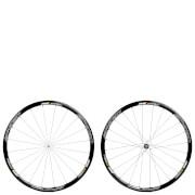 Veltec Speed AS Disc Clincher Wheelset