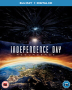 Independence Day: Resurgence (+UV)