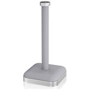 Swan Retro Towel Pole - Grey