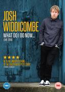 Josh Widdicombe