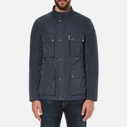 Belstaff Men's Trialmaster Jacket - Navy