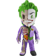 DC Comics XXRAY Figure Wave 3 Joker