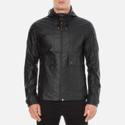 Pretty Green Men's Wren Jacket - Black