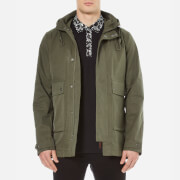 Pretty Green Men's Whitworth Jacket - Khaki