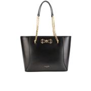 Ted Baker Women's Jalie Geometric Bow Shopper Tote - Black