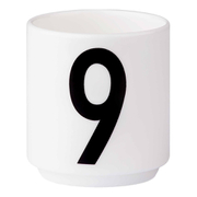 Design Letters Espresso Cup - 9