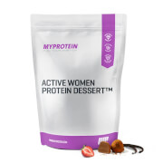 Active Women baltyminis desertas™