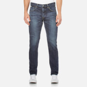 Edwin Men's Classic Regular Tapered Jeans - Dark Used