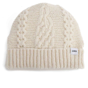 Edwin Men's United Beanie Hat - Natural