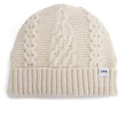 Edwin Men's United Beanie Hat - Natural