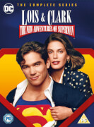 Lois and Clark Boxset