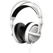 Casque Gaming SteelSeries Siberia 200 -Blanc