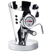 Bugatti Diva Espresso Machine - Chrome