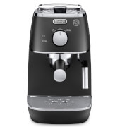 De'Longhi ECI341.BK Distinta Espresso Machine - Matt Black