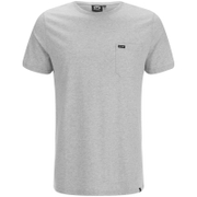 T -Shirt Animal pour Homme Young -Gris Chiné