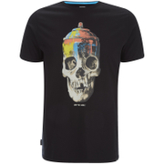 Animal Men's Skaint T-Shirt - Black