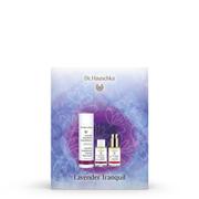 Dr. Hauschka Lavender Tranquil Set (Worth £26.64)
