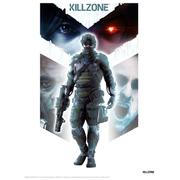 Affiche Killzone -Fine Art