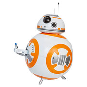 Star Wars: TFA 18-Inch BB-8 Deluxe Big Fig Action Figure