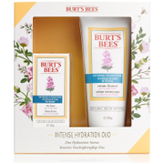Burt's Bees Intense Hydration Duo Gift Set (2016)
