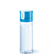 BRITA Fill & Go Vital Water Bottle - Blue (0.6L)