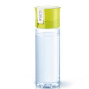 BRITA Fill & Go Vital Water Bottle - Lime (0.6L)