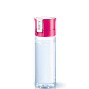 BRITA Fill & Go Vital Water Bottle - Pink (0.6L)